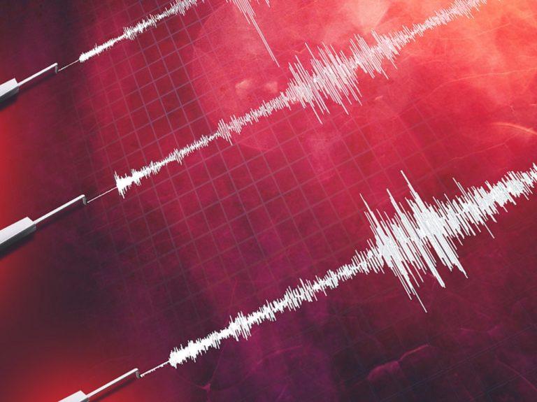 Un terremoto de magnitud 7.3 sacude China