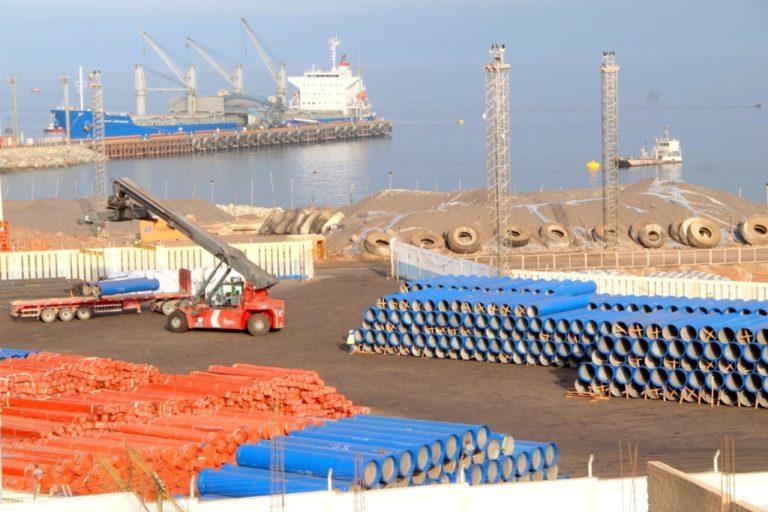 Desarrollo portuario de Ilo, ¿oportunidades perdidas?