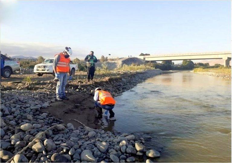 Gobierno prorrogó estado de emergencia en tres distritos de la provincia de Islay
