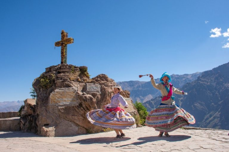 Valle del Colca recibirá sello oficial Safe Travels