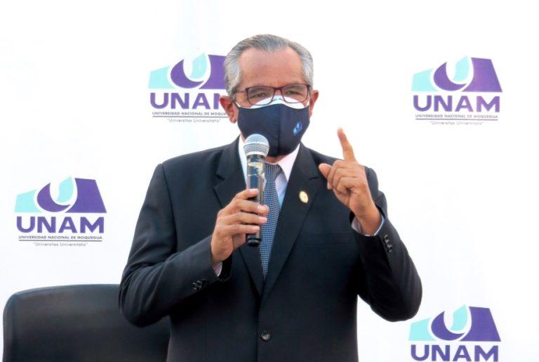La UNAM elegiría a su primer rector en el año 2022