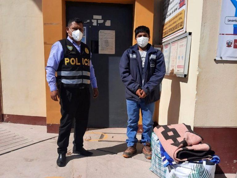 Prisión preventiva contra principal sospechoso del asesinato de soldado del Ejército