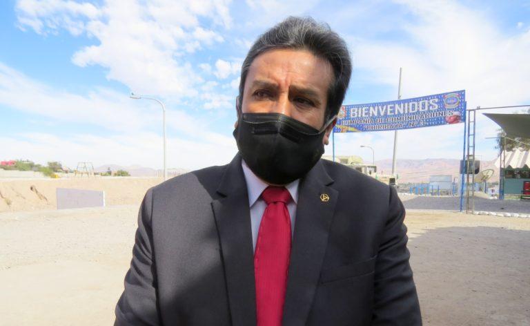 Moquegua: Cantinas de la Quebrada del Cementerio funcionan sin que nadie les diga nada