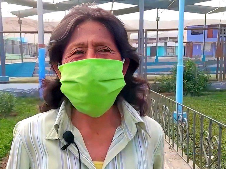 Lamentan que Juntas de Usuarios no se preocupen por contaminación de río Tambo