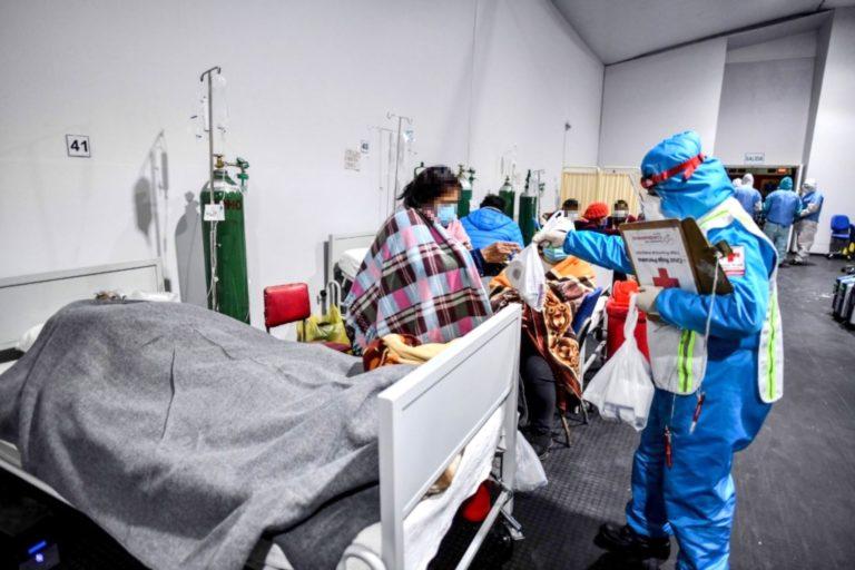 Colegio Médico propone cuarentena total en Arequipa por incremento de coronavirus