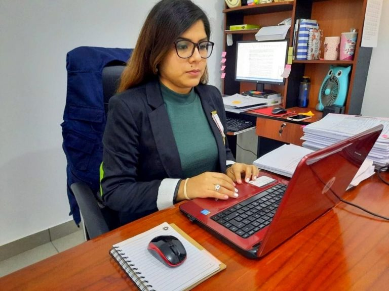 Fiscal logra siete meses de prisión preventiva para investigado por tentativa de feminicidio