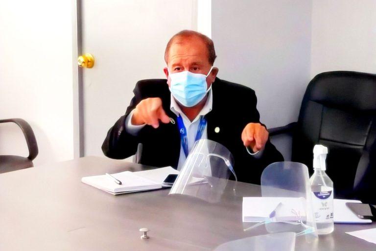 Arequipa: campaña agrícola 2020-2021 tuvo buena producción