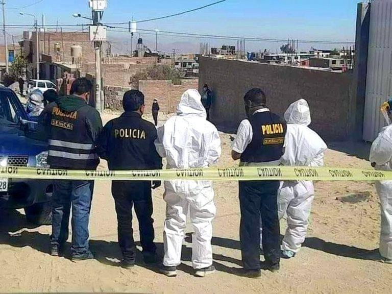 Arequipa: Hombre muere atacado por jauría