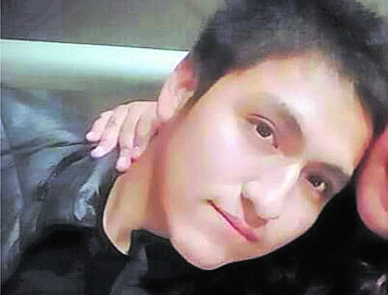 Sujeto es investigado por el asesinato del soldado Jimmy Vilca