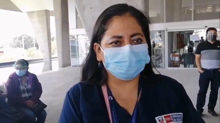 Trabajadores de la Red de Salud Ilo confirman paro de 48 horas