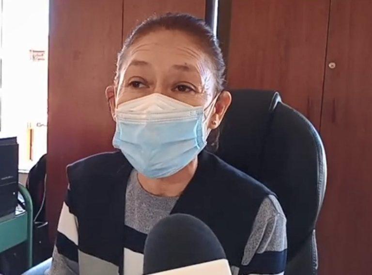 Moquegua: Gestantes con Covid que estaban en UCI, se vienen recuperando