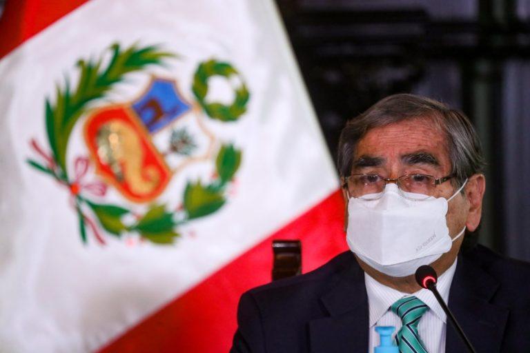 Gobierno confirmó segundo caso de la variante Delta en Arequipa
