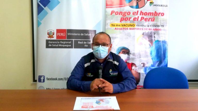 Será la GERESA quien atienda demandas de los trabajadores de la Red de Salud Ilo