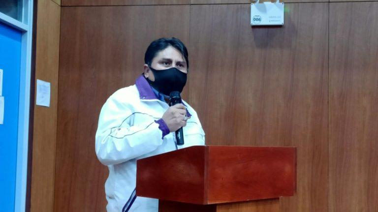 Moquegua: Cese de jefa de Logística se debe a que entrampaba requerimientos