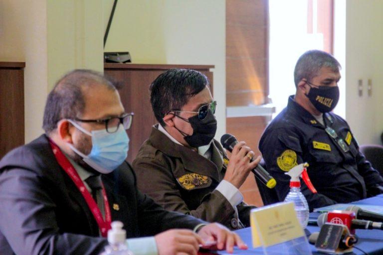 Autoridades de Arequipa solicitaron al Ejecutivo reducir el cerco epidemiológico a 7 días