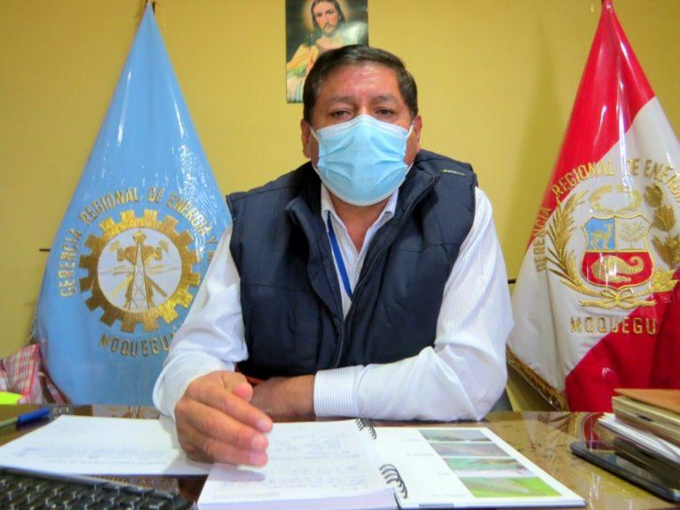 Conflicto social entre Titíre y Jatucachi no es competencia de la Dirección Regional de Energía y Minas