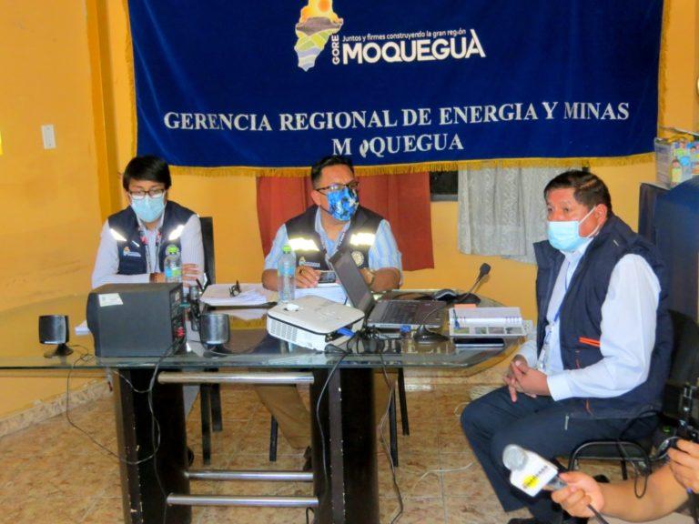 "TRINQUETES POLÍTICOS:Minera Cultinor ""arrugó"""