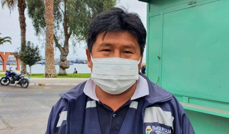 Ilo: Hoy vacunan contra la rabia en puesto de salud del varadero