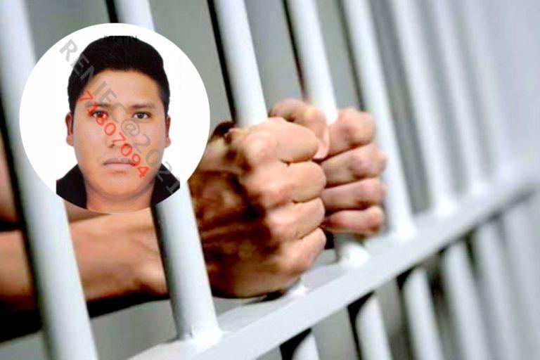 Dos sujetos fueron sentenciados a cadena perpetua en los últimos días