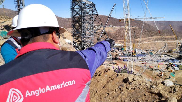 Quellaveco, la primera mina digital del Perú está en Moquegua
