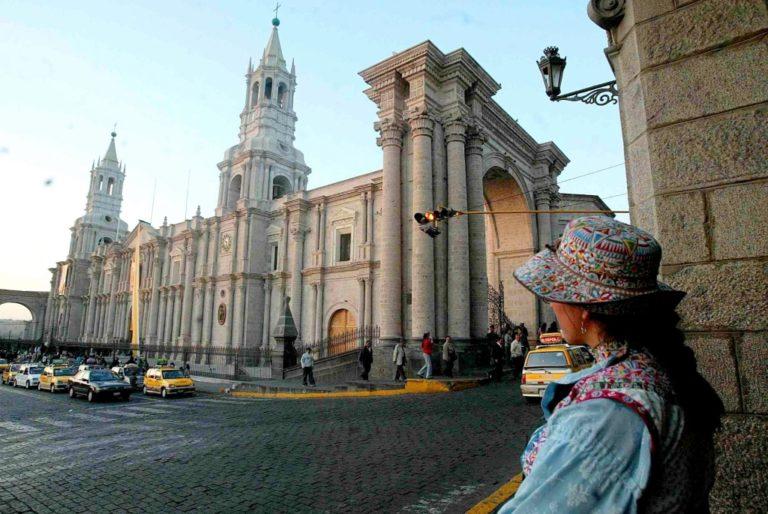 2021: Sur peruano supera recaudación tributaria del 2019