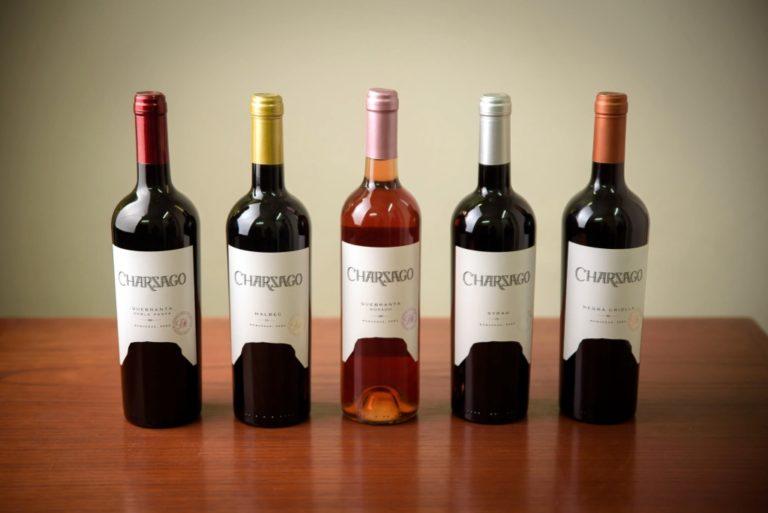 TRINQUETES POLÍTICOS:Charsago 'el vino perfecto'