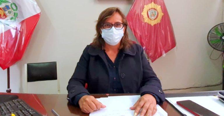 Ilo: Oficializan actos protocolares por el Bicentenario de la independencia del Perú