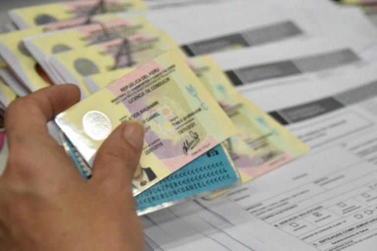 Moquegua: Mafia estaría estafando con el cuento del trámite de la licencia de conducir