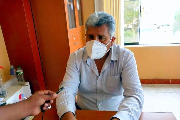 Resultados positivos en patrullaje integrado en Dean Valdivia