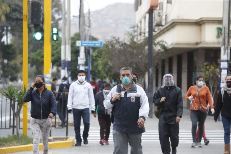 Datum: Solo el 9% de peruanos está de acuerdo con una Asamblea Constituyente