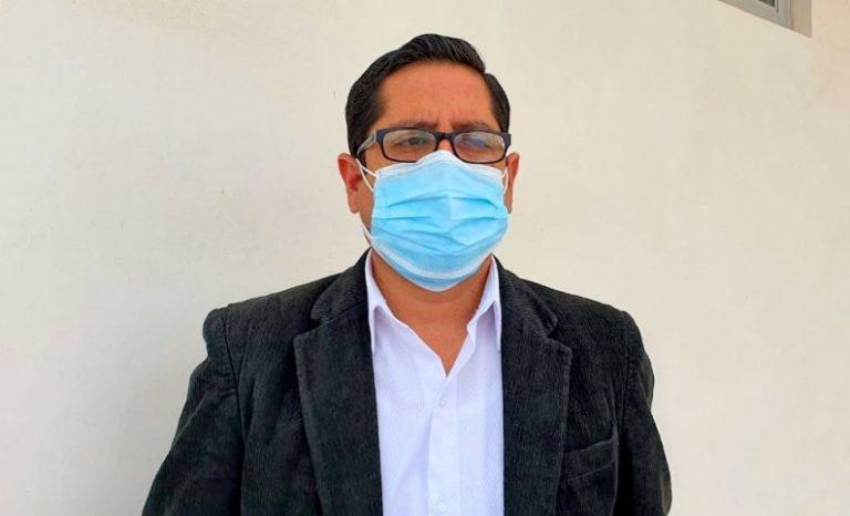 Moquegua: Consejero promueve ordenanza para implementar oficina para atender conflictos sociales