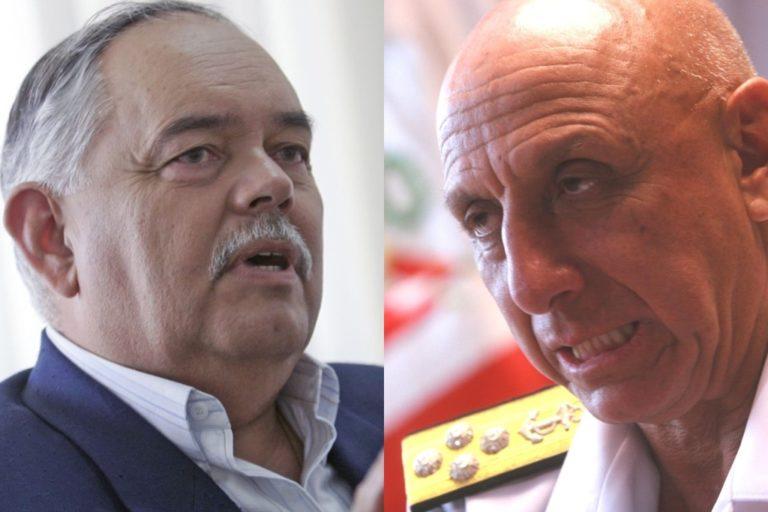 Fiscalía incluye a congresistas electos Montoya y Cueto en investigación por sedición