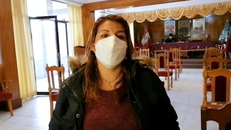 """""""Enfermeras en Acción"""" de Lima realizan campaña en Dean Valdivia"""