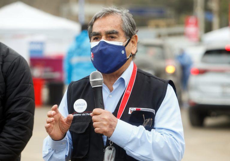 No baja la curva de contagio y fallecidos en Arequipa, pero cerco epidemiológico se levanta el lunes