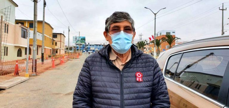 Piden al GORE Moquegua que se implemente el puesto de salud de Pacocha