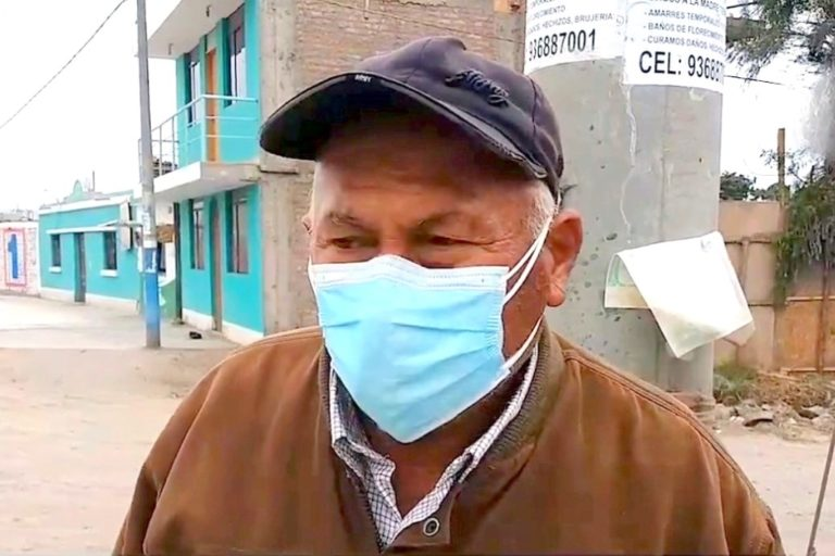 Deán Valdivia: Agricultores piden formalización de predios