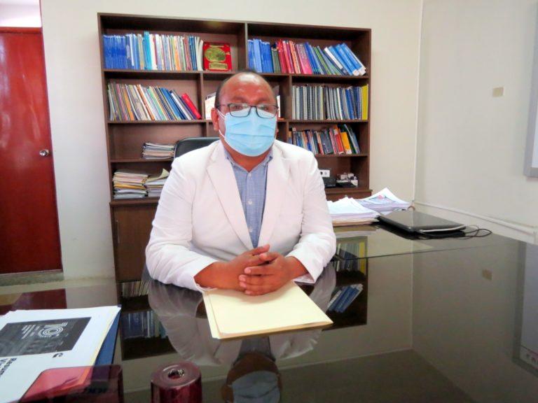 Moquegua: Vacunatón del fin de semana llegó al 94% de mayores de 40 años