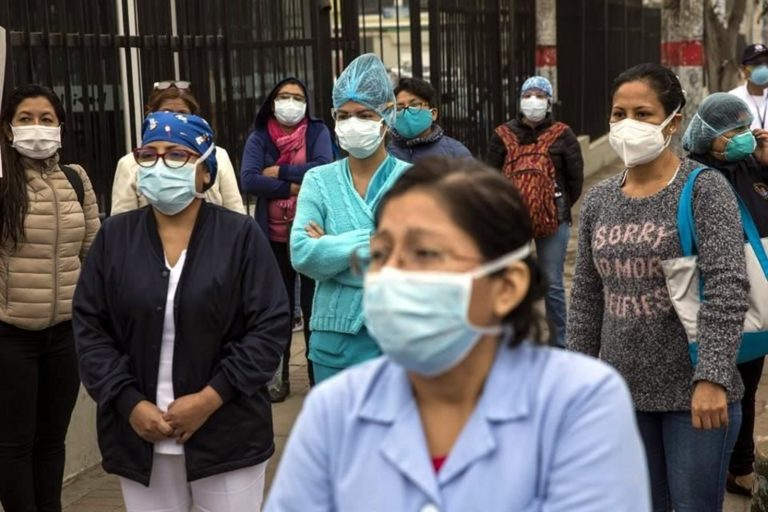 Moquegua: Publican D.S. que prorroga estado de emergencia en 9 distritos