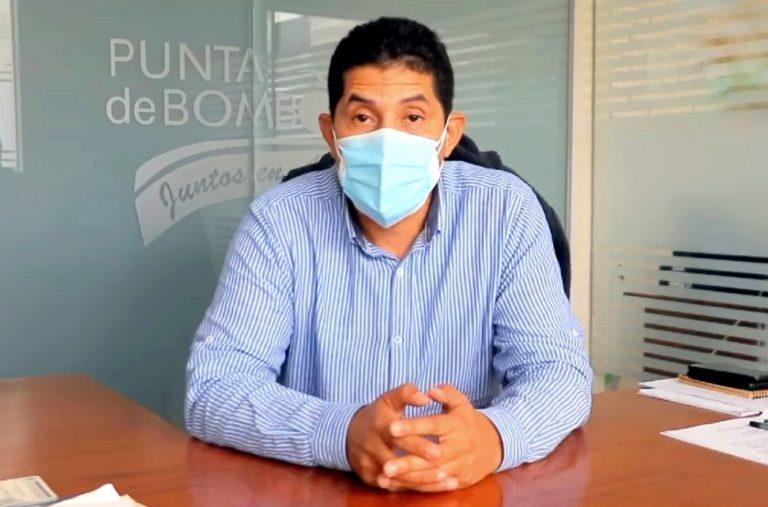 Transferirán 3.5 millones al municipio de Punta de Bombón