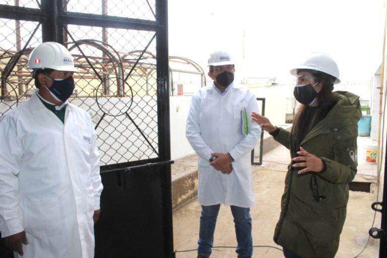 Gobiernos locales de Moquegua inician mejoramiento de mataderos municipales