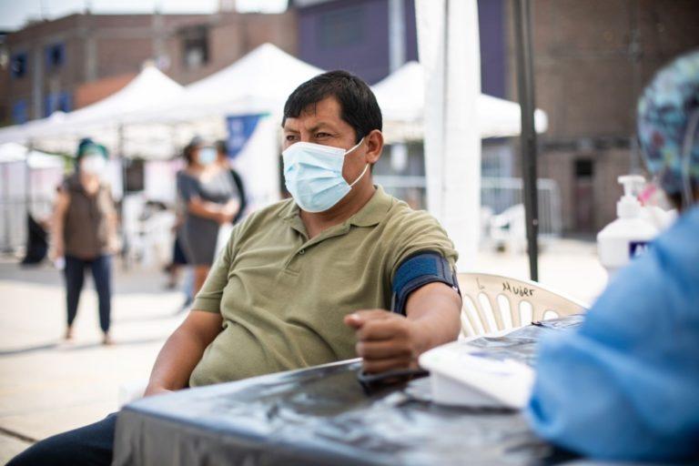 Mejía: municipio realizará campaña de salud preventiva