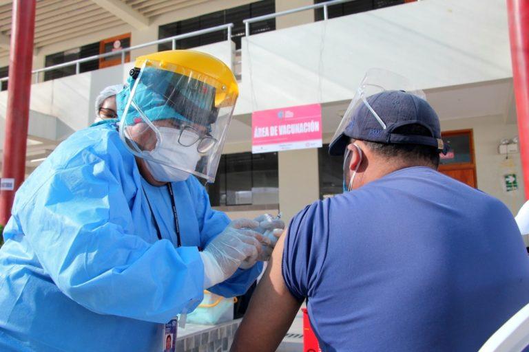 Southern Perú se suma a jornadas de vacunación en Moquegua e Ilo
