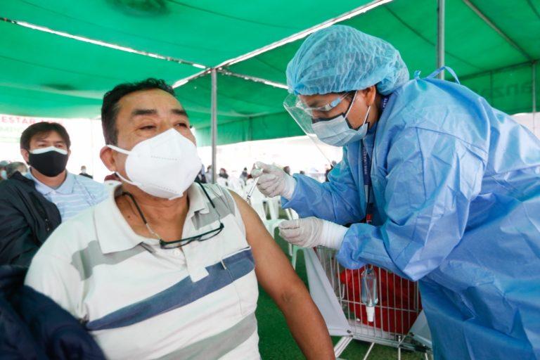 Gerencia Regional de Salud de Moquegua debe explicar retrasos en la vacunación
