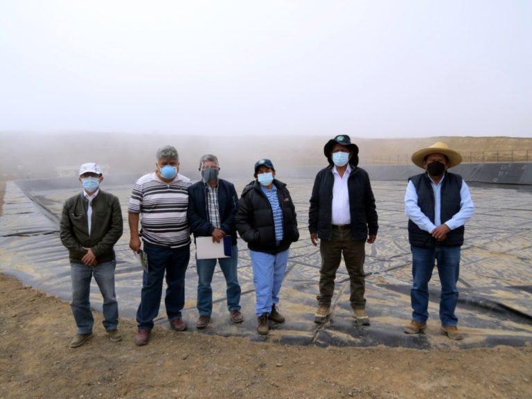 TRINQUETES POLÍTICOS:Agua en las lomas, una quimera