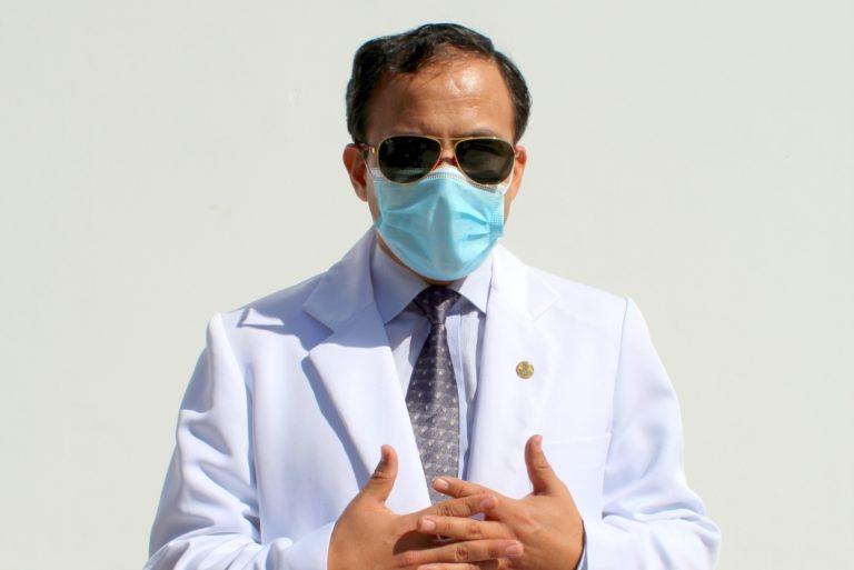 Moquegua: Resaltan labor de personal médico en el Bicentenario del Perú