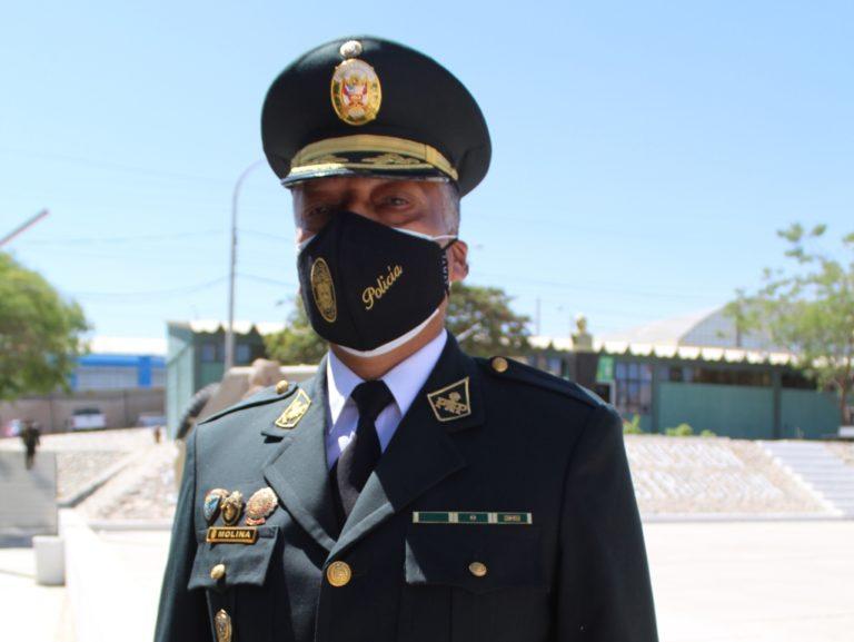 Moquegua: Policía Nacional investiga a personas comprometidas en actos ilícitos