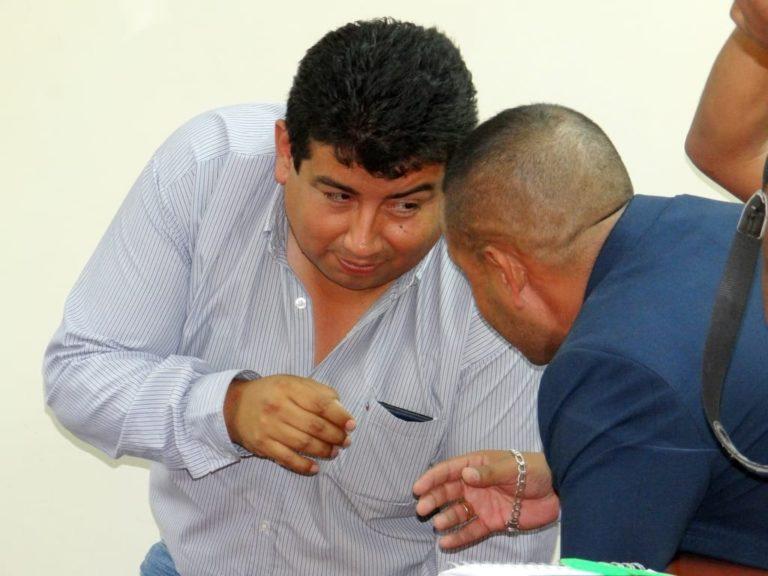 Caso donación de combustible: ordenan nuevo juicio contra Christian Rospigliosi