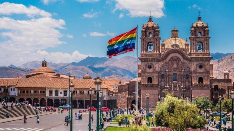 "Provincia de Islay participa en campaña ""Arequipa te espera"" en Cusco"