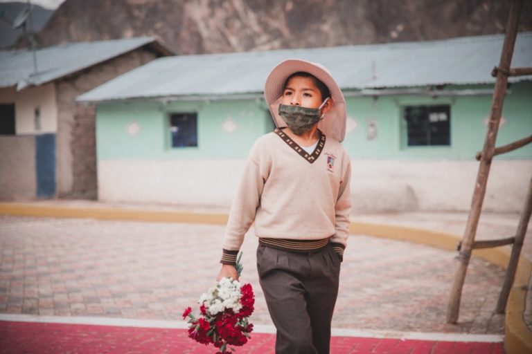 GRA incorpora el idioma quechua como política educativa
