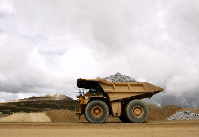 Las utilidades de Sociedad Minera Cerro Verde y Southern Perú